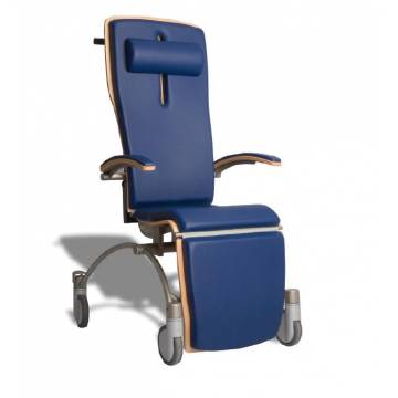 Brumaba Caddy Patient Transport Chair