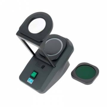 Essilor PAL-ID/ PAL-CHECK Engraving Identifier