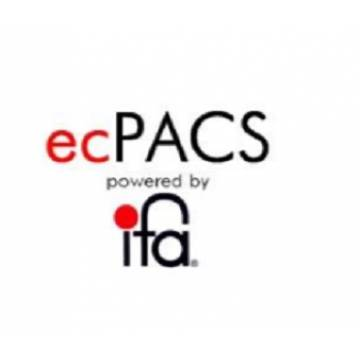IFA ecPACS Eye Care Picture Archive and Communication System