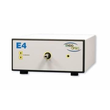 Endo Optiks E4 Ophthalmic Endoscopy System