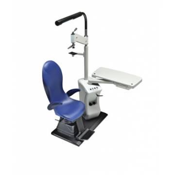 Frastema 65PC Polyvisus New Simplex Ophthalmic Unit