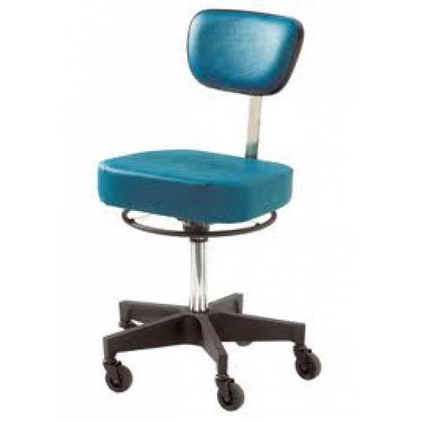 Chair, Stool, Bed