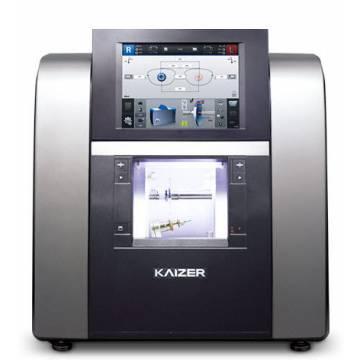 Huvitz HPE-8000x Intelligent Patternless Edger