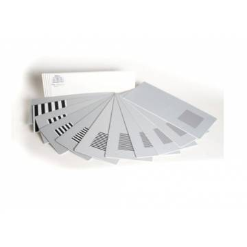 Precision Vision Teller Acuity Cards Set