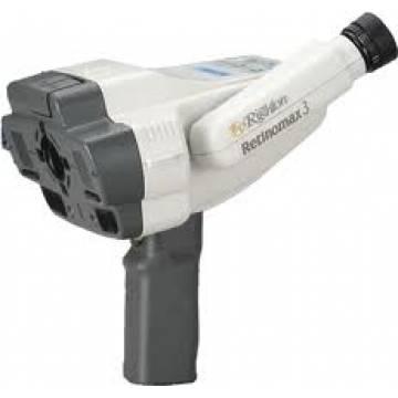 Righton Retinomax 3 Handheld Auto Refract Keratometer