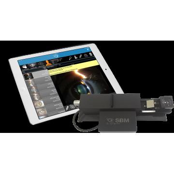 SBM Sistemi ICP Digital Slitlamp