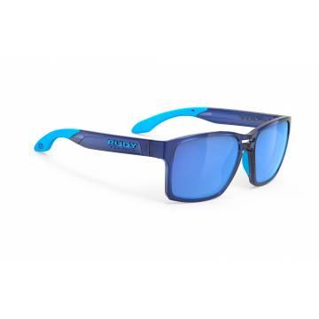 SPINAIR 57 CRYSTAL BLUE - RP OPTICS MULTILASER BLUE