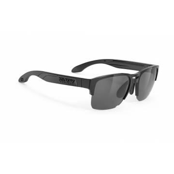 SPINAIR 58 BLACK GLOSS - SMOKE BLACK