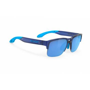 SPINAIR 58 CRYSTAL BLUE - RP OPTICS MULTILASER BLUE