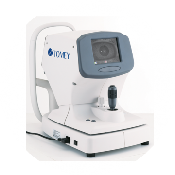 Tomey TMS-4N/ TMS-4A Corneal Topographer