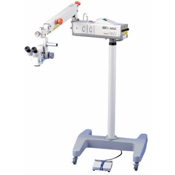 Takagi OM-5 ENT Operating Microscope