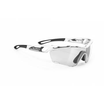 TRALYX SLIM WHITE GLOSS - IMPACTX PHOTOCHROMIC 2 BLACK