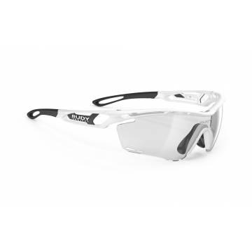 TRALYX WHITE GLOSS - IMPACTX PHOTOCHROMIC 2 BLACK