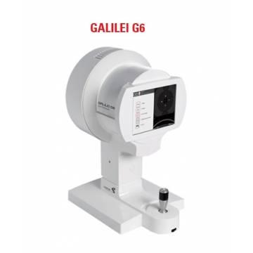 Ziemer Galilei G6/G4 Lens Professional