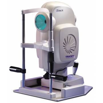 Tracey iTrace Wavefront Aberrometer and Corneal Topography